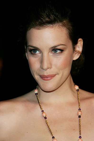 Eyeshadow「2007 Vanity Fair Oscar Party」:写真・画像(11)[壁紙.com]