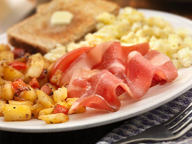 Turkey Bacon and Eggs:スマホ壁紙(壁紙.com)