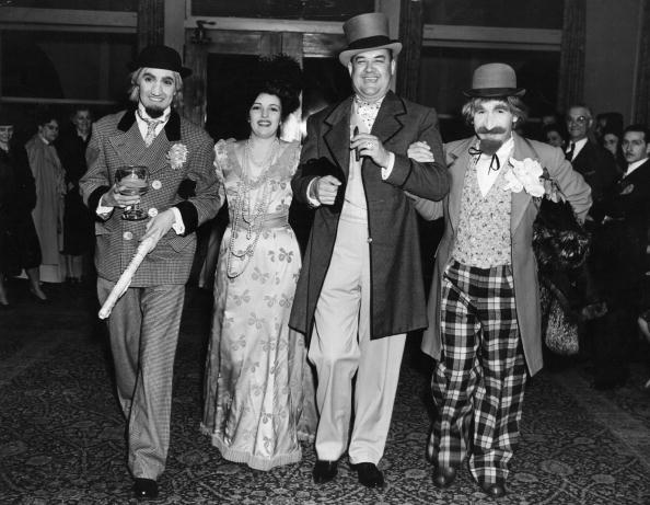 Beverly Hills Hotel「Tyrone Power」:写真・画像(9)[壁紙.com]