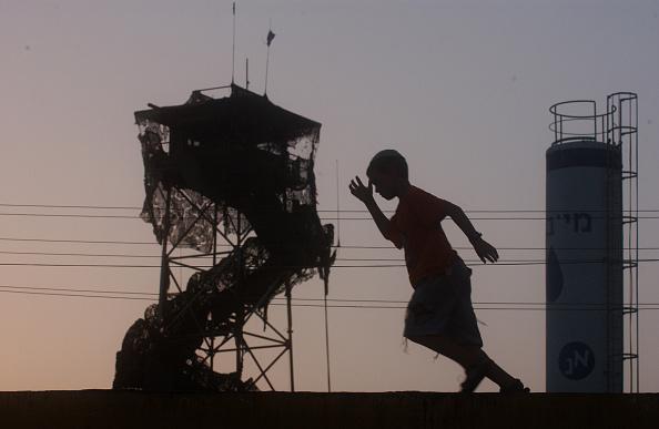Back Lit「Gaza Strip」:写真・画像(15)[壁紙.com]