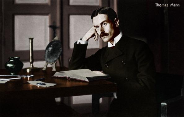 作家「Thomas Mann」:写真・画像(12)[壁紙.com]