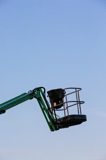 Hydraulic Platform「Boom Lift」:スマホ壁紙(19)