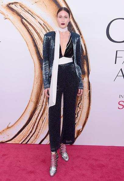 CFDA Fashion Awards「2016 CFDA Fashion Awards - Arrivals」:写真・画像(17)[壁紙.com]