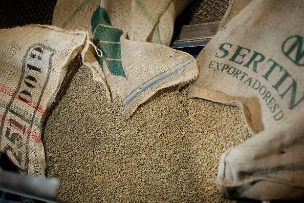 Roasted「Coffee Futures Hit Highest Price In A Decade」:写真・画像(6)[壁紙.com]