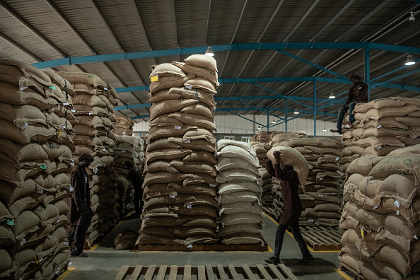 Coffee Roaster「Kenya's Coffee Producers, Long Focused On Export, Grow A Coffee Culture At Home」:写真・画像(14)[壁紙.com]