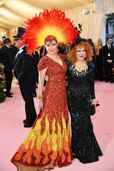 Celebration「The 2019 Met Gala Celebrating Camp: Notes on Fashion - Arrivals」:写真・画像(7)[壁紙.com]