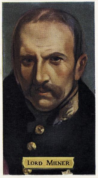 20th Century Style「Alfred Milner, 1st Viscount Milner - German-born British statesman」:写真・画像(13)[壁紙.com]