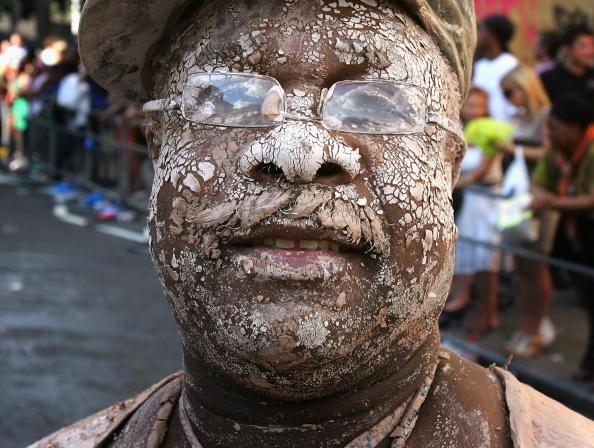 こどもの日「Notting Hill Carnival」:写真・画像(10)[壁紙.com]