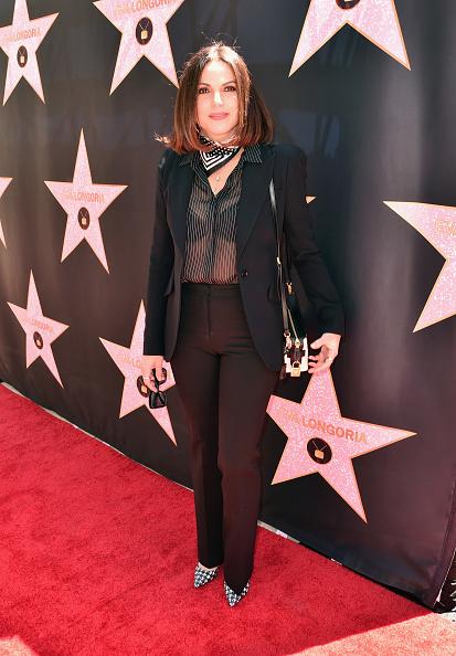 Hollywood - California「Eva Longoria's Hollywood Star Ceremony Post-Luncheon」:写真・画像(9)[壁紙.com]