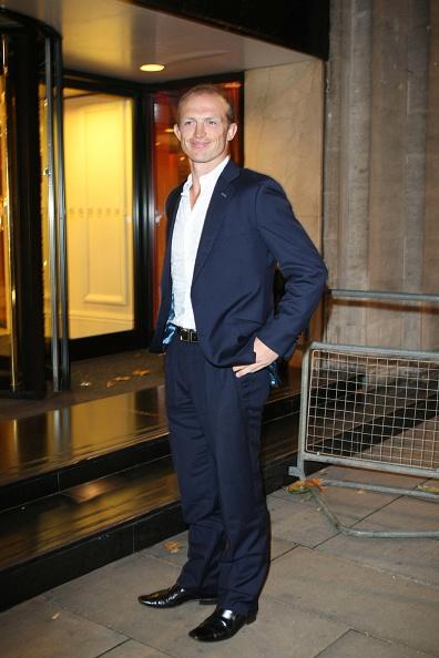 Matt Dawson「London Restaurant Awards Arrivals」:写真・画像(18)[壁紙.com]