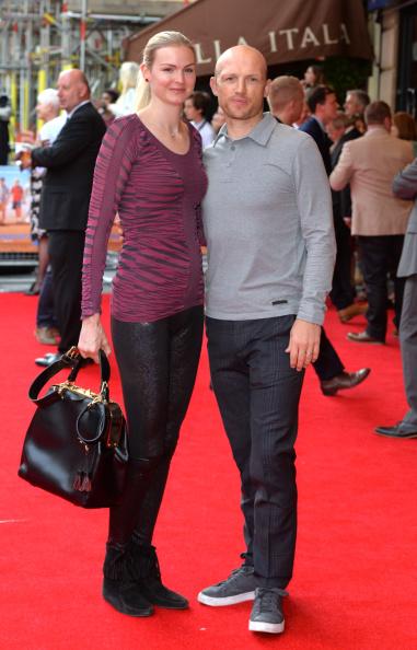"Matt Dawson「""The Inbetweeners 2"" - World Premiere - Red Carpet Arrivals」:写真・画像(6)[壁紙.com]"