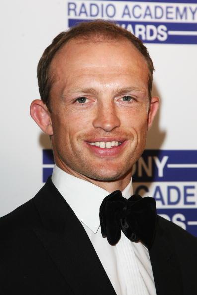 Matt Dawson「Sony Radio Academy Awards - Arrivals」:写真・画像(15)[壁紙.com]