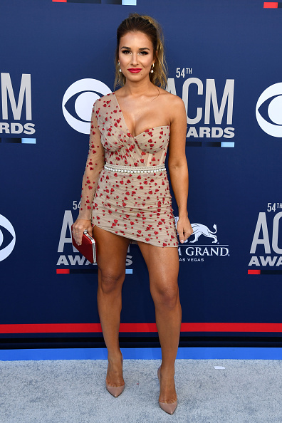 Academy of Country Music「54th Academy Of Country Music Awards - Arrivals」:写真・画像(6)[壁紙.com]