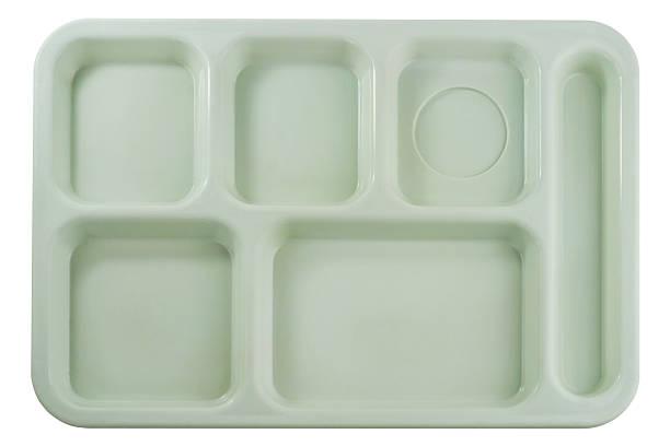 Empty School Lunch Tray:スマホ壁紙(壁紙.com)