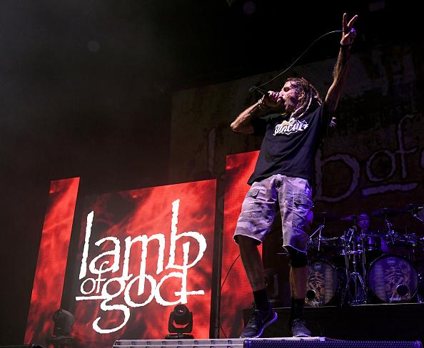 ハードロックホテル&カジノ「Slayer, Lamb Of God And Behemoth In Concert At The Hard Rock Joint In Las Vegas」:写真・画像(3)[壁紙.com]
