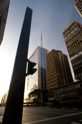 Avenida Paulista「Paulista Avenue in Brazil」:スマホ壁紙(9)