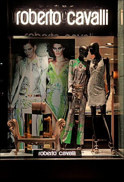 Roberto Cavalli - Designer Label「Roberto Cavalli On Madison Avenue」:写真・画像(11)[壁紙.com]