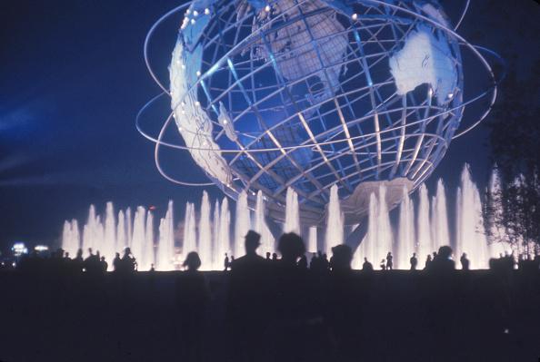 お祭り「Unisphere At The New York's World's Fair」:写真・画像(17)[壁紙.com]