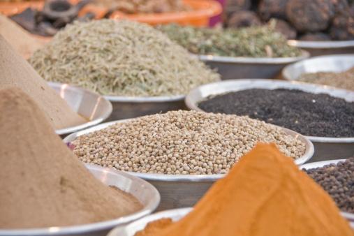 Tarragon「spices」:スマホ壁紙(13)