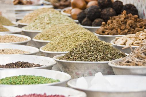 Tarragon「spices」:スマホ壁紙(15)