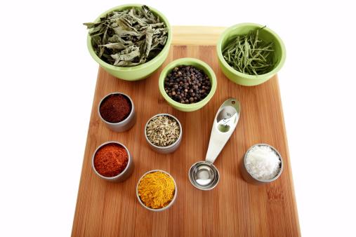 Tarragon「Spices」:スマホ壁紙(3)