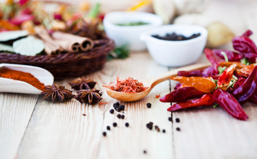 Chervil「Spices」:スマホ壁紙(18)