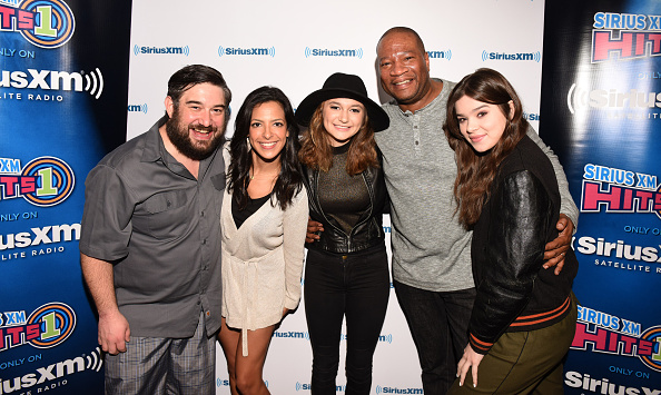 SIRIUS XM Radio「SiriusXM Hits 1's The Morning Mash Up Broadcast From The SiriusXM Studios In Los Angeles」:写真・画像(15)[壁紙.com]