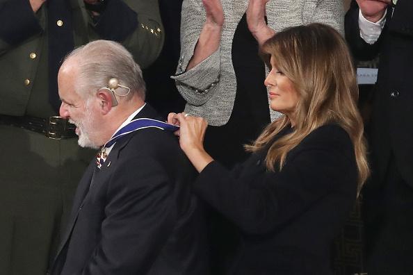 Drew Angerer「President Trump Gives State Of The Union Address」:写真・画像(16)[壁紙.com]
