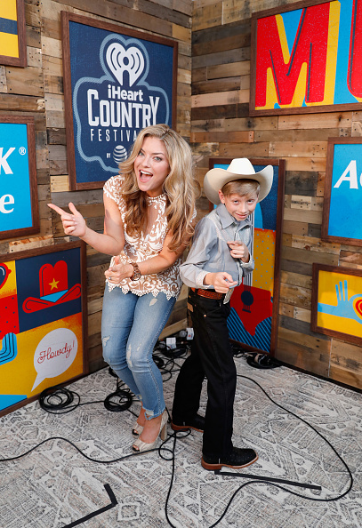 Gulf Coast States「2018 iHeartCountry Festival By AT&T - Backstage」:写真・画像(3)[壁紙.com]