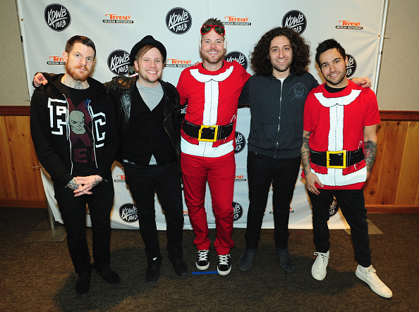 Minnesota「101.3 KDWB's Jingle Ball 2013 - BACKSTAGE」:写真・画像(8)[壁紙.com]