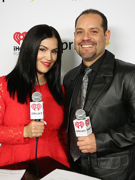 Sponsor「iHeartRadio Fiesta Latina Presented By Sprint - Backstage」:写真・画像(4)[壁紙.com]