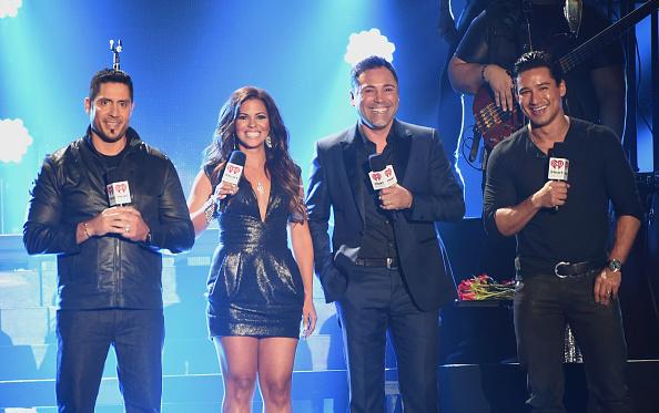 Mario Lopez「iHeartRadio Fiesta Latina Presented By Sprint - Show」:写真・画像(14)[壁紙.com]