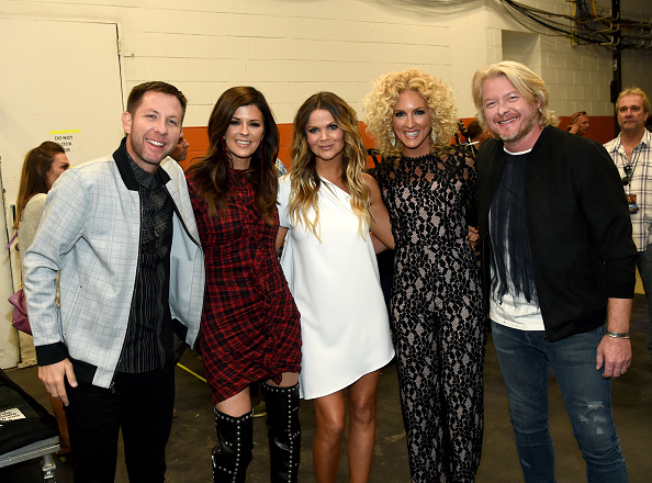 Amy T「2017 iHeartCountry Festival, A Music Experience by AT&T - Backstage」:写真・画像(2)[壁紙.com]