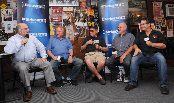 Baked Potato「SiriusXM's 'Town Hall' With Hal Blaine, Don Randi, Chuck Berghofer And Denny Tedesco」:写真・画像(16)[壁紙.com]