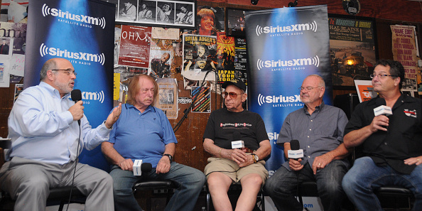 Baked Potato「SiriusXM's 'Town Hall' With Hal Blaine, Don Randi, Chuck Berghofer And Denny Tedesco」:写真・画像(15)[壁紙.com]