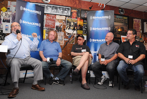 Baked Potato「SiriusXM's 'Town Hall' With Hal Blaine, Don Randi, Chuck Berghofer And Denny Tedesco」:写真・画像(18)[壁紙.com]