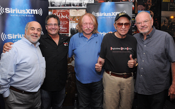 Baked Potato「SiriusXM's 'Town Hall' With Hal Blaine, Don Randi, Chuck Berghofer And Denny Tedesco」:写真・画像(19)[壁紙.com]