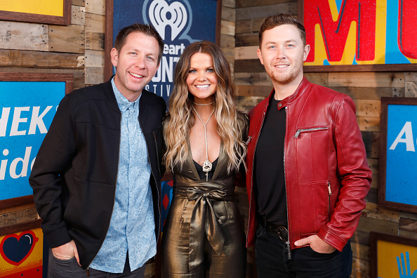 Amy T「2018 iHeartCountry Festival By AT&T - Backstage」:写真・画像(0)[壁紙.com]