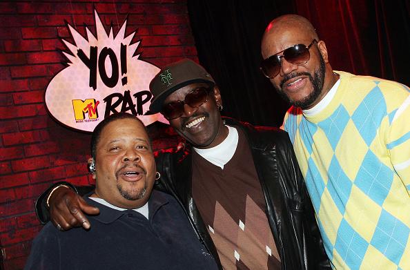 Scott Gries「Yo! MTV Raps 20th Anniversary Roundtable」:写真・画像(5)[壁紙.com]