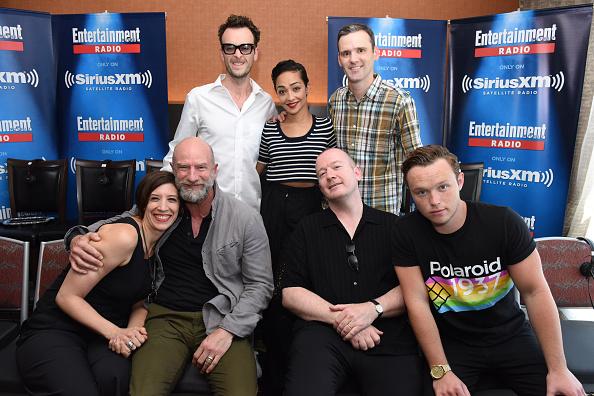 Joe Gilgun「SiriusXM's Entertainment Weekly Radio Channel Broadcasts From Comic-Con 2016 - Day 2」:写真・画像(13)[壁紙.com]