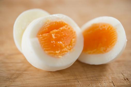 Hard-Boiled Egg「Boiled egg」:スマホ壁紙(19)