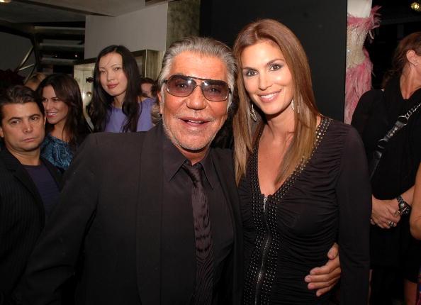 Roberto Cavalli - Designer Label「Roberto Cavalli Celebrates 10 Years on Madison Avenue & Fashion's Night Out」:写真・画像(19)[壁紙.com]