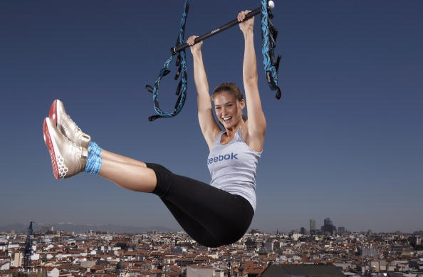 Sport「Bar Refaeli Launches Reebok Fitness Program 'Jukari Fit to Fly'」:写真・画像(17)[壁紙.com]