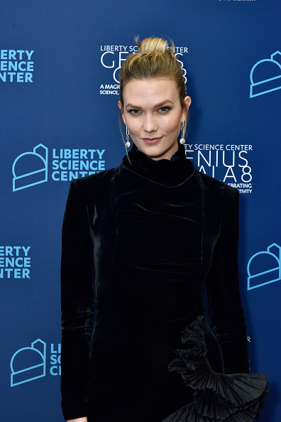 Karlie Kloss「Liberty Science Center Genius Gala 8」:写真・画像(11)[壁紙.com]