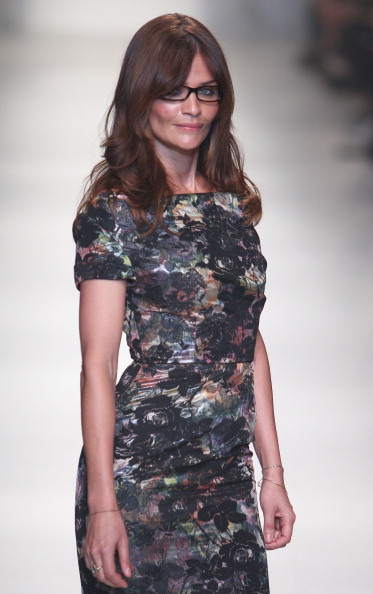 L'Oreal Melbourne Fashion Week「2011 L'Oreal Melbourne Fashion Festival - Day 4」:写真・画像(2)[壁紙.com]