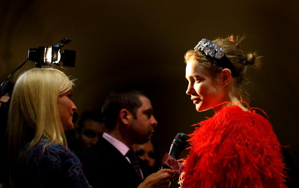 Interview - Event「The Love Ball Gala Dinner In Honour Of Valentino」:写真・画像(19)[壁紙.com]