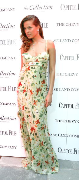 Joshua Roberts「Capitol File Magazine Host The Opening Of The Collection At Chevy Chase」:写真・画像(2)[壁紙.com]