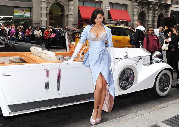 Victoria's Secret Fantasy Bra「Adriana Lima Launches Victoria's Secret Bombshell Fantasy Bra」:写真・画像(17)[壁紙.com]