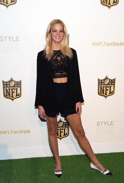 エリン・ヘザートン「Erin Heatherton Attends The NFL Women's Style Showdown On behalf Of The Northwest」:写真・画像(13)[壁紙.com]