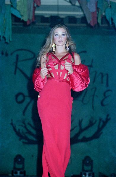 Tied Up「The Rhythm of Life Fashion Ball, 1992」:写真・画像(4)[壁紙.com]